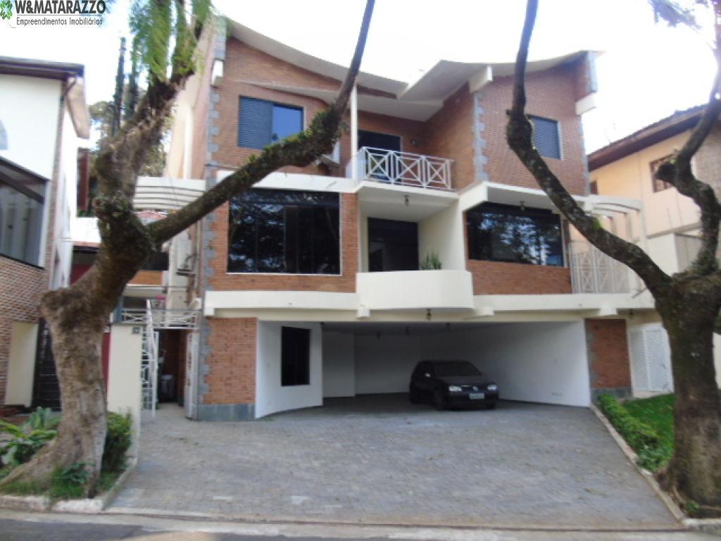 Casa de Condomínio MORUMBI - Referência WL8697