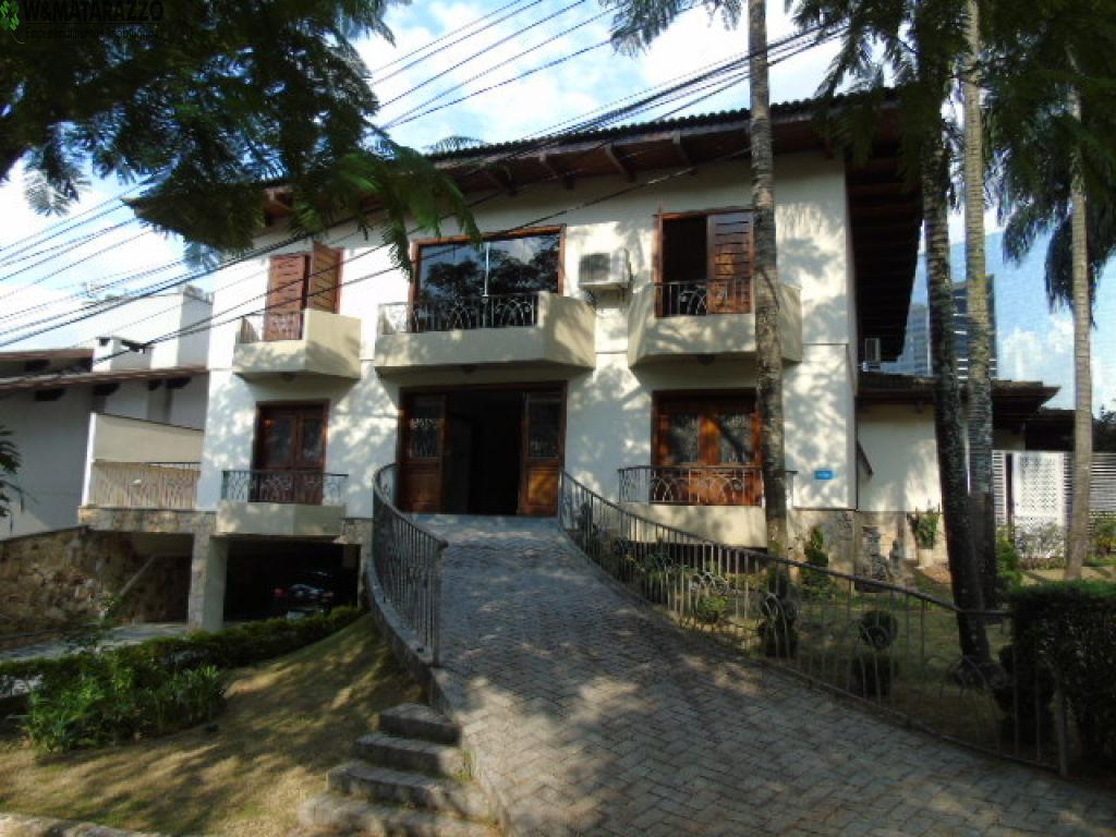 Casa de Condomínio MORUMBI - Referência WL8698