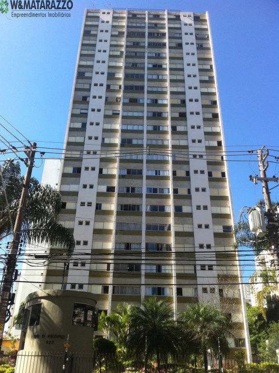 Apartamento Padrão  CAMPO BELO SÃO PAULO - ID: 3746