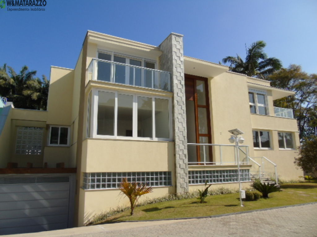 Casa de Condomínio venda CAMPO BELO - Referência WL8702