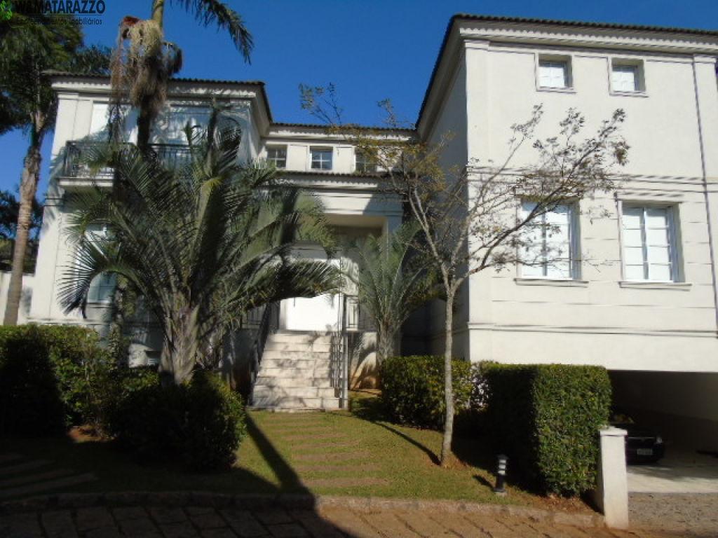 Casa de Condomínio Jardim Petrópolis - Referência WL8704