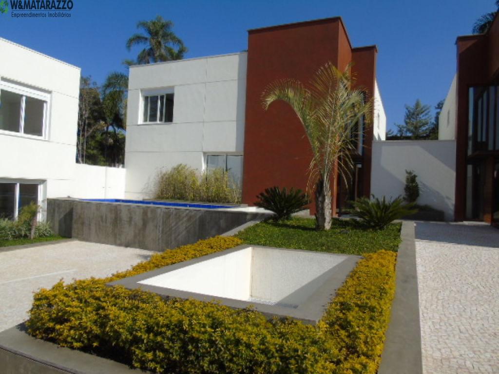 Casa de Condomínio CAMPO BELO - Referência WL8705