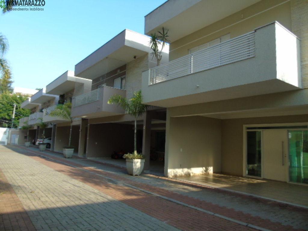 Casa de Condomínio BROOKLIN - Referência WL8706