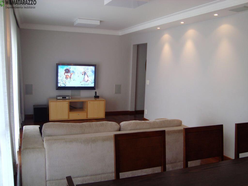 Apartamento SANTO AMARO - Referência WL8707