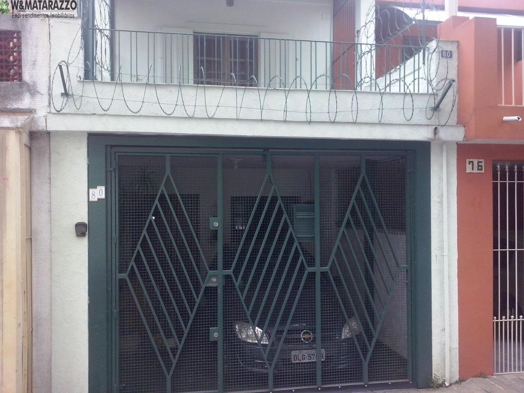 Casa CAMPO BELO - Referência WL8712