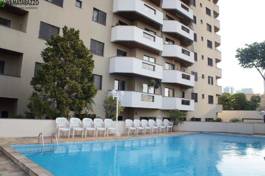 Apartamento ITAIM BIBI - Referência WL8715