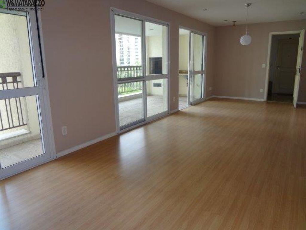 Apartamento Paraíso do Morumbi 3 dormitorios 5 banheiros 2 vagas na garagem