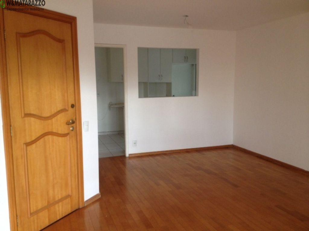 Apartamento aluguel SANTO AMARO - Referência WL8717