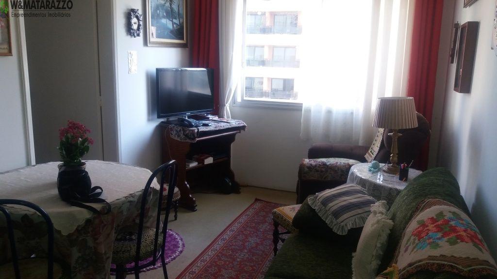 Apartamento BROOKLIN - Referência WL8720