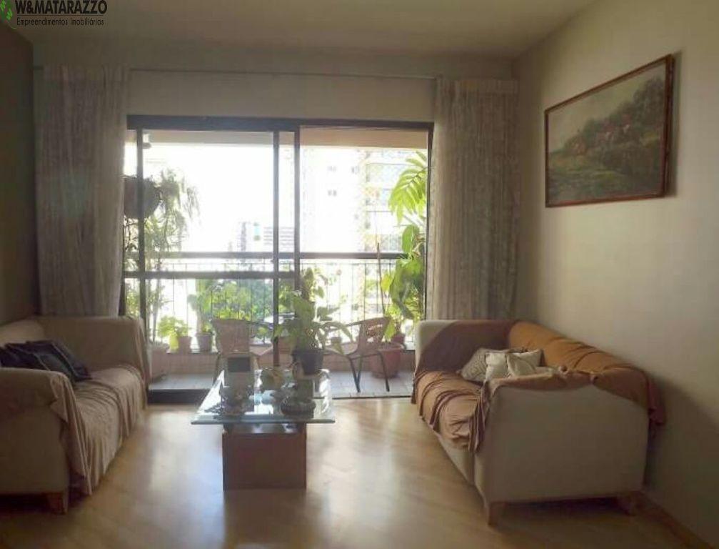 Apartamento BROOKLIN - Referência WL8721
