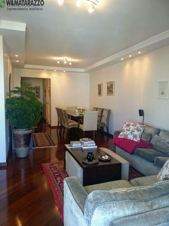 Apartamento MOEMA - Referência WL8722