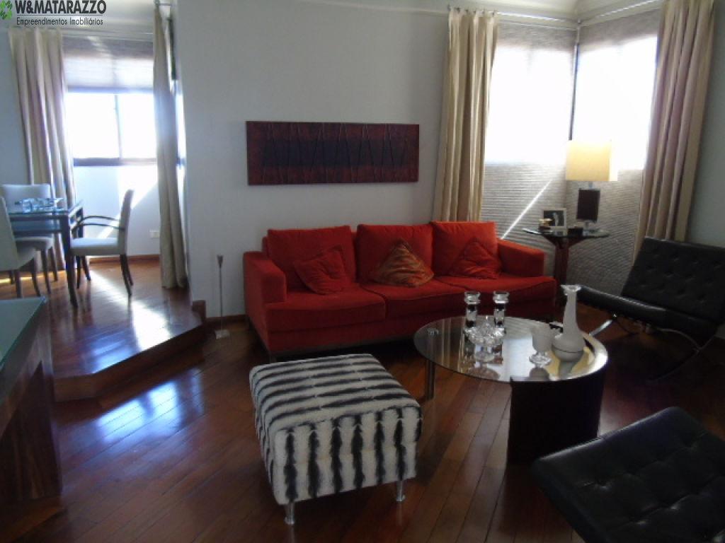Apartamento MOEMA - Referência WL8723
