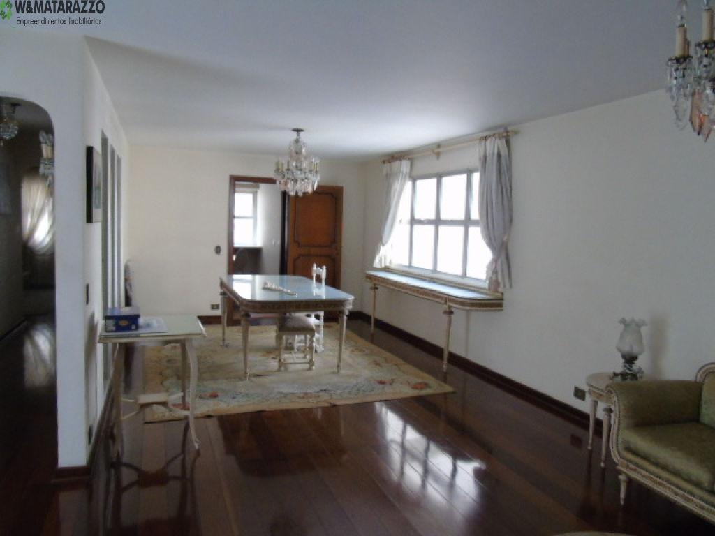 Apartamento Indianópolis - Referência WL8724