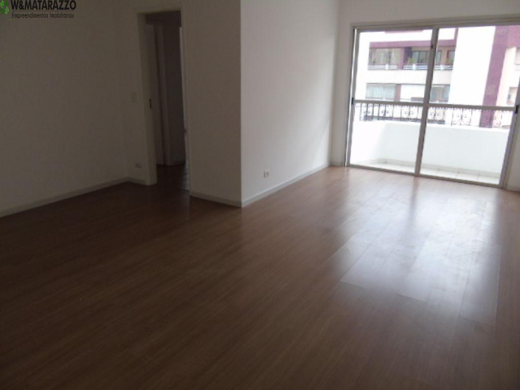 Apartamento Padrão  BROOKLIN SÃO PAULO - ID: 3771
