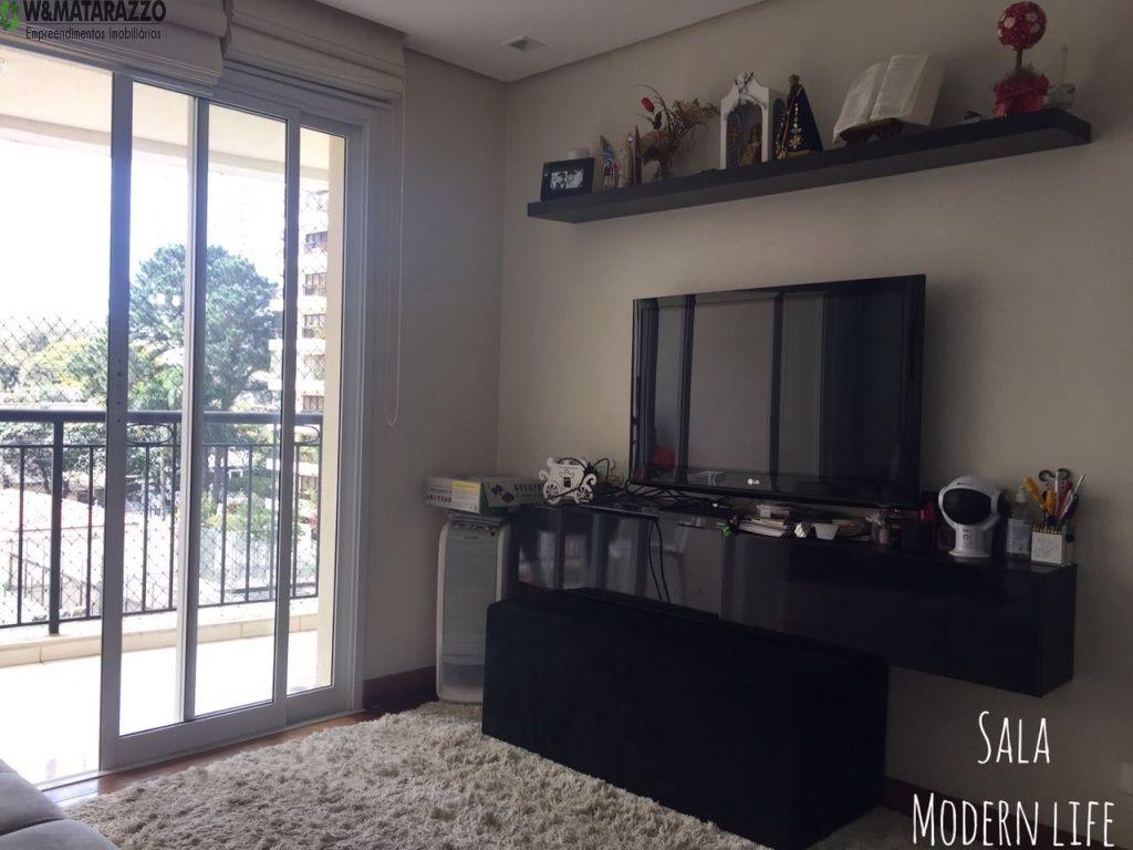 Apartamento Padrão  PLANALTO PAULISTA SÃO PAULO - ID: 3772