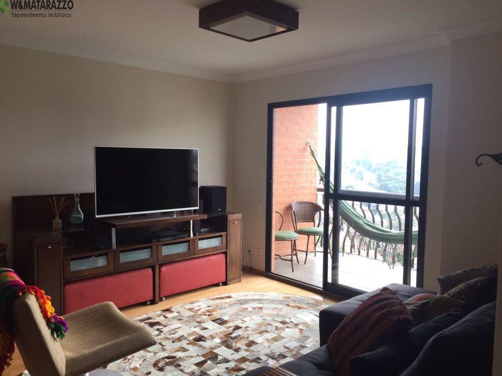 Apartamento SANTO AMARO - Referência WL8728
