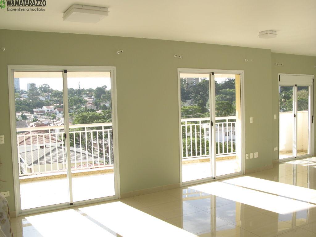Apartamento SANTO AMARO - Referência WL8729