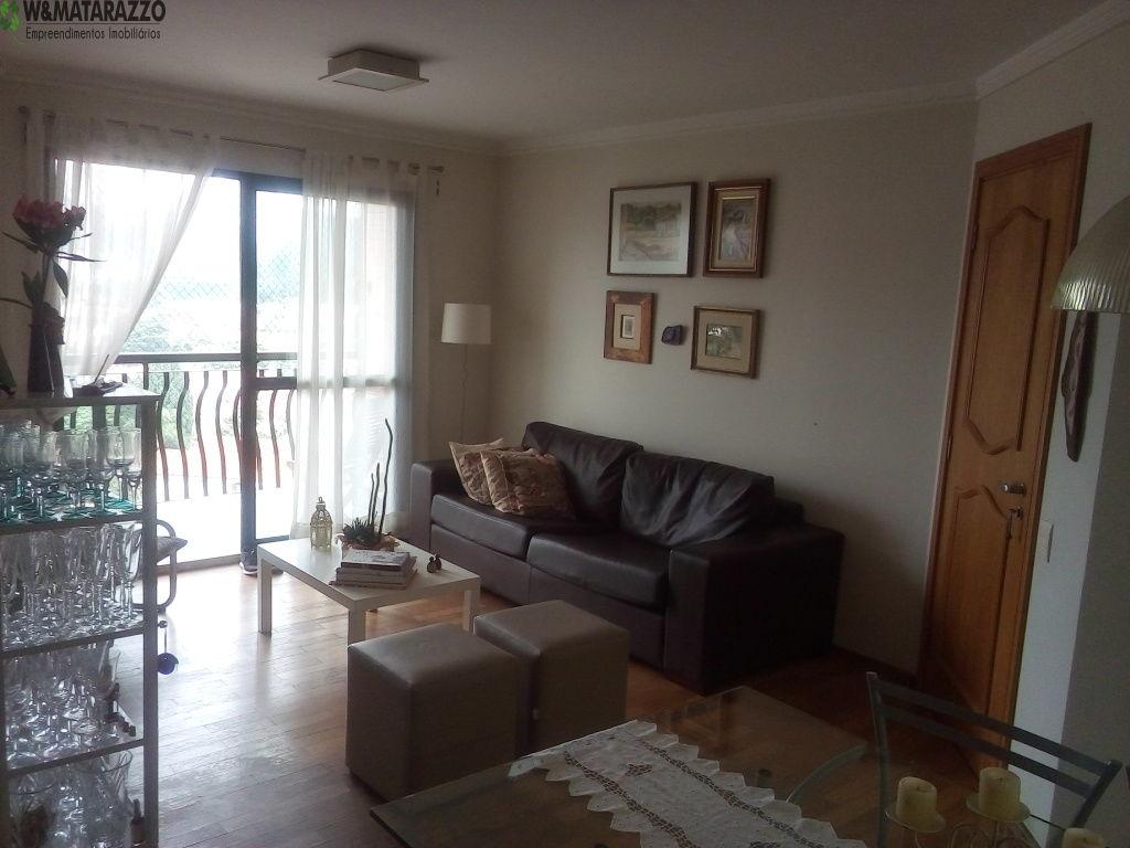 Apartamento SANTO AMARO - Referência WL8730