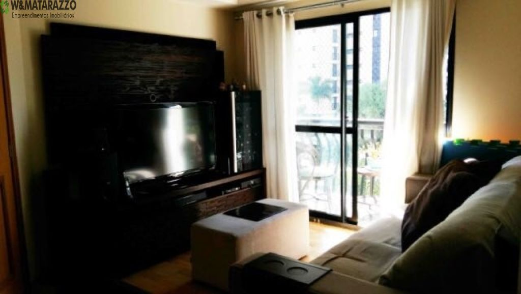 Apartamento SANTO AMARO - Referência WL8731