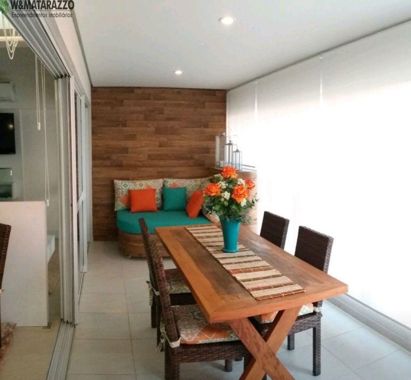 Apartamento PINHEIROS - Referência WL8735