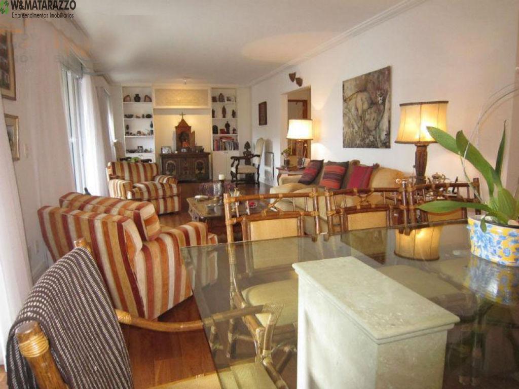 Apartamento GRANJA JULIETA - Referência WL8737