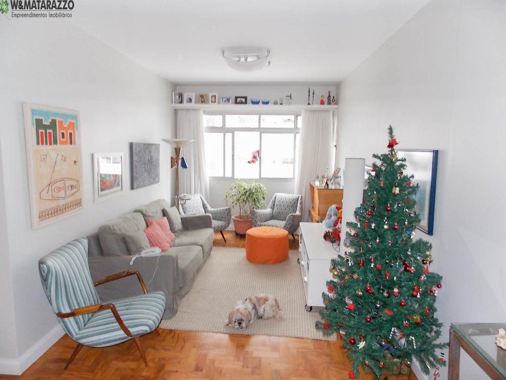 Apartamento Padrão  VILA NOVA CONCEIÇÃO SÃO PAULO - ID: 3785
