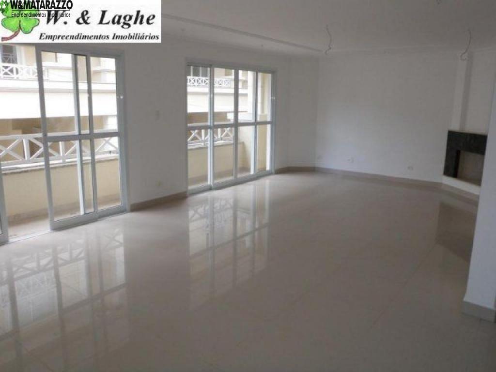 Casa de Condomínio Campo Belo - Referência WL8741