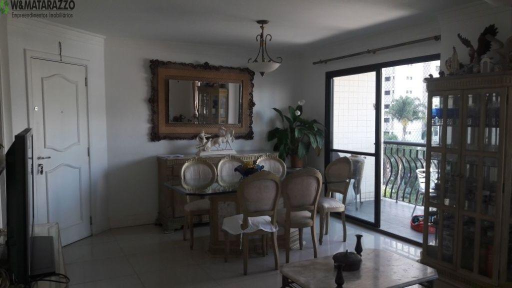 Apartamento Santo Amaro - Referência WL8742