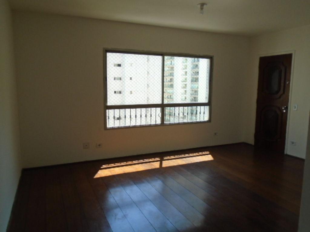 Apartamento BROOKLIN - Referência WL8752