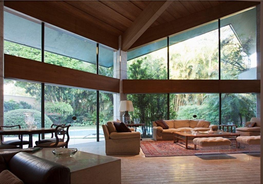 Casa Jardim América - Referência WL8754