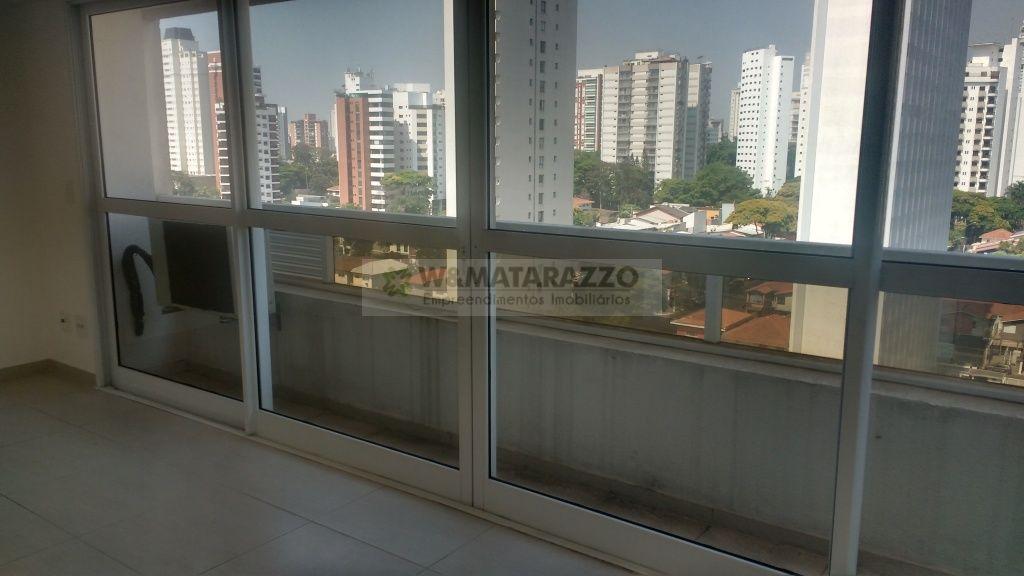 Conjunto Comercial/sala venda/aluguel CAMPO BELO - Referência WL8760