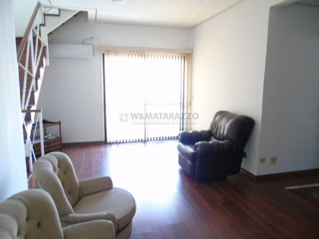 Apartamento MOEMA - Referência WL8765