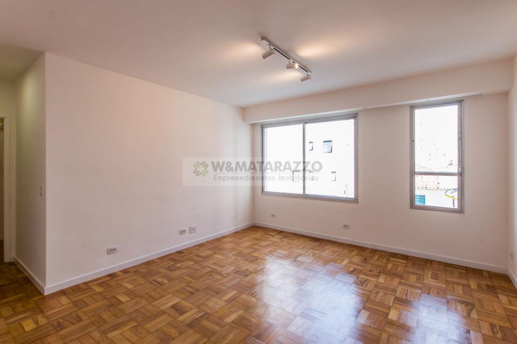 Apartamento MOEMA - Referência WL8766