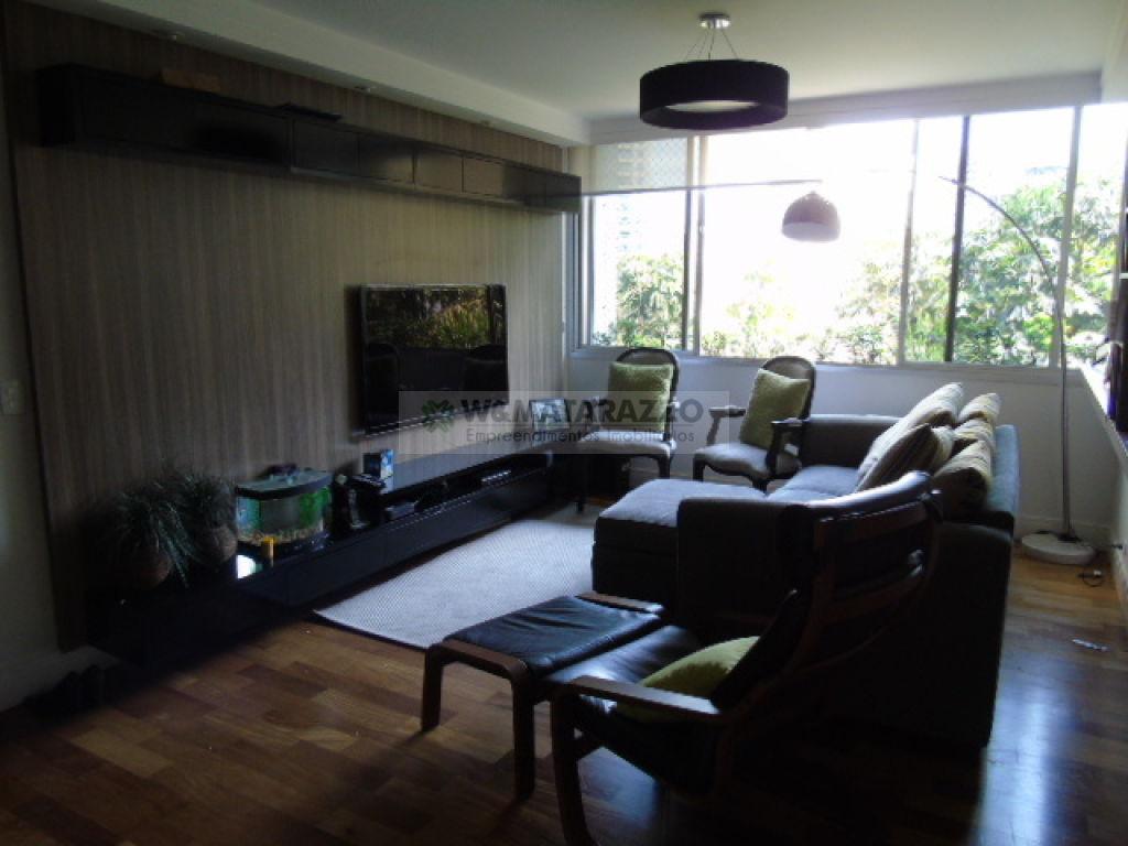 Apartamento venda VILA NOVA CONCEIÇÃO - Referência WL8768