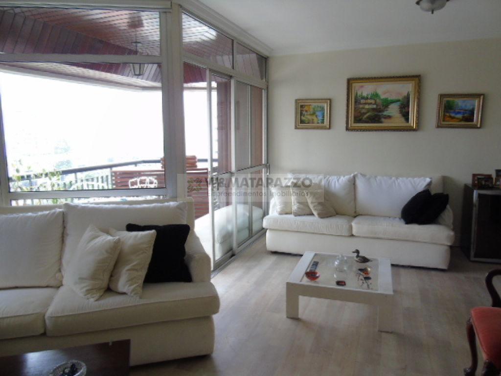 Apartamento venda CAMPO BELO - Referência WL8769