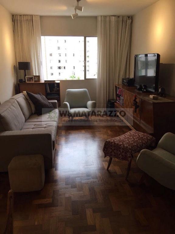 Apartamento MOEMA - Referência WL8771