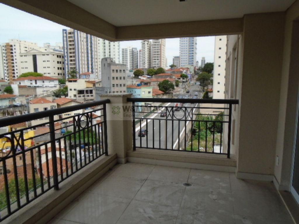 Apartamento VILA CLEMENTINO - Referência WL8773