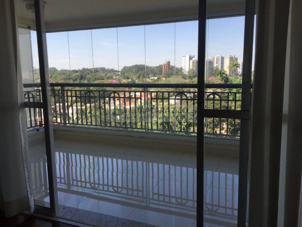 Apartamento Alto da Boa Vista - Referência WL8776