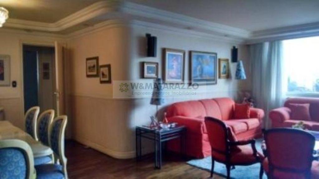 Apartamento ALTO DA BOA VISTA - Referência WL8778