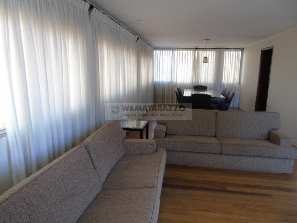 Apartamento ALTO DA BOA VISTA - Referência WL8779