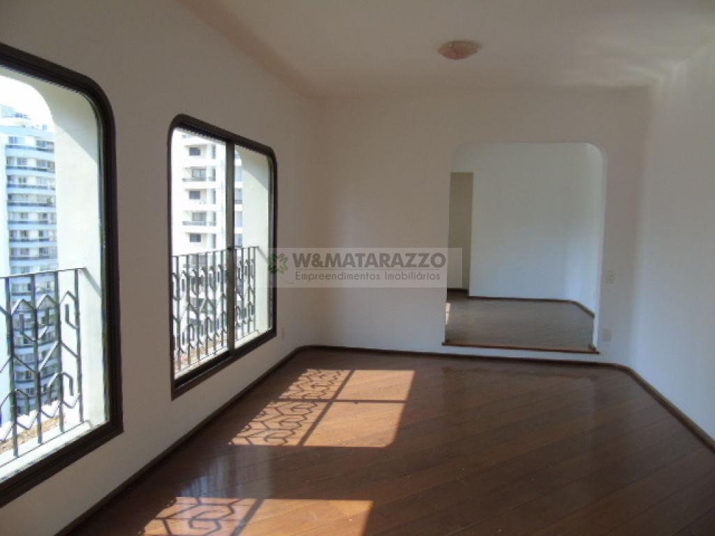 Apartamento PLANALTO PAULISTA 4 dormitorios 5 banheiros 3 vagas na garagem