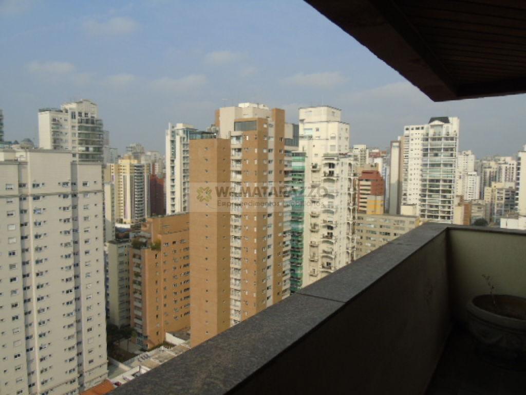 Apartamento Moema - Referência WL8783