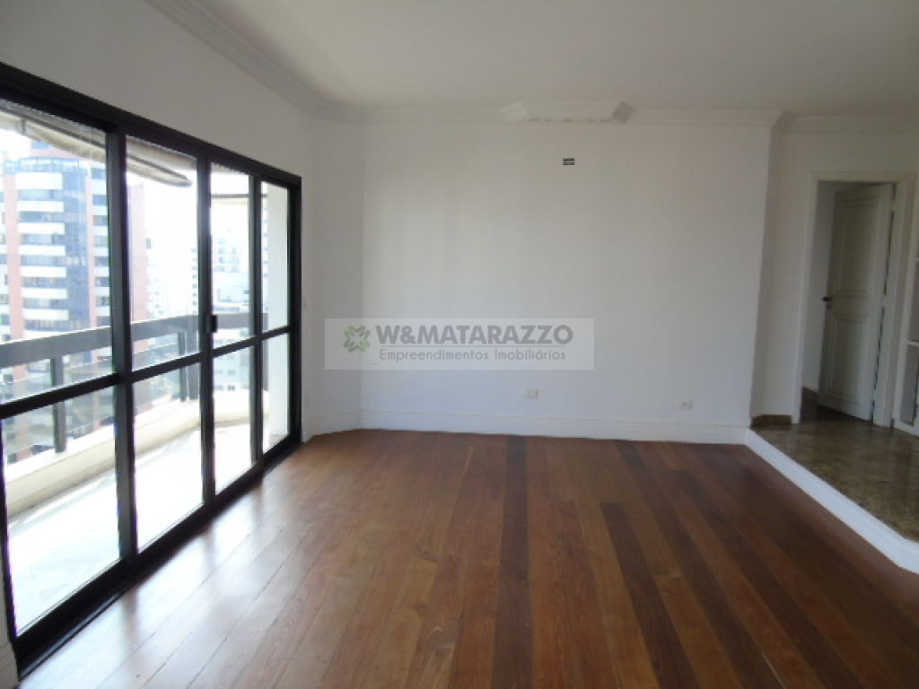 Apartamento Indianópolis - Referência WL8784
