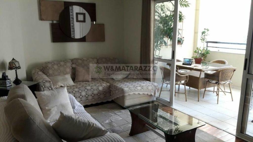 Apartamento MOEMA - Referência WL8787