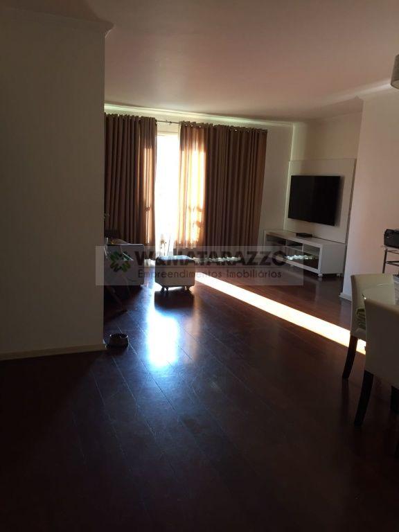 Apartamento Indianópolis - Referência WL8789