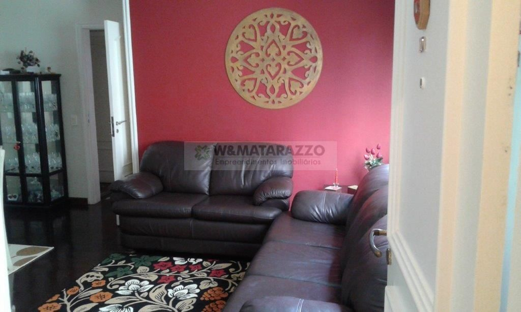 Apartamento MOEMA - Referência WL8792
