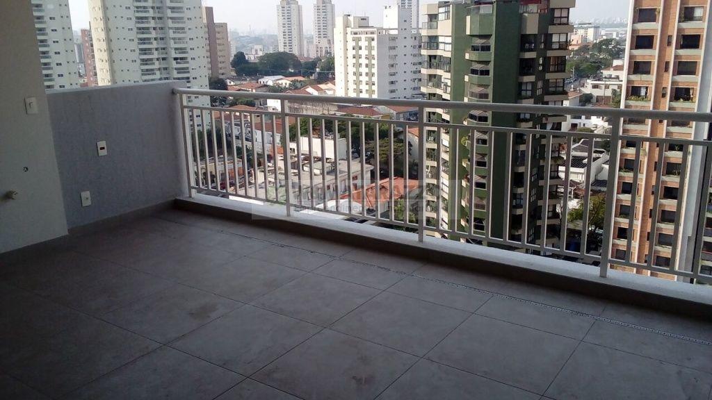 Apartamento MOEMA - Referência WL8793