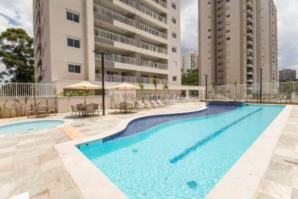 Apartamento MORUMBI - Referência WL8796