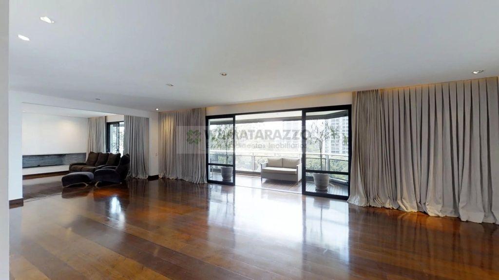 Apartamento aluguel Alto da Boa Vista - Referência WL8797