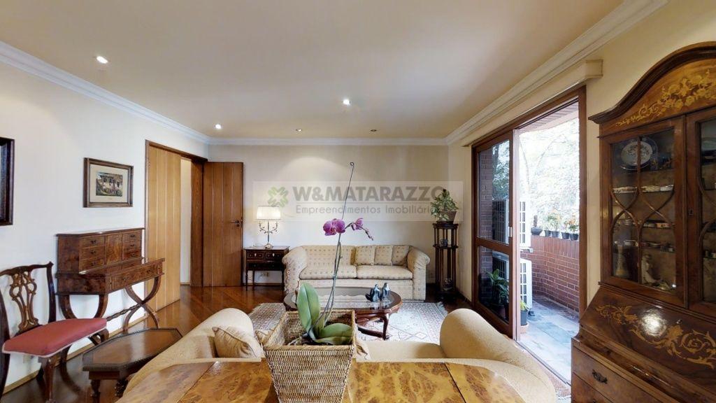 Apartamento ITAIM BIBI - Referência WL8798
